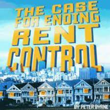 End Rent Control